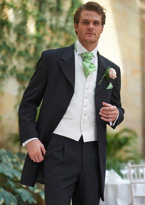 Edwardian Suits