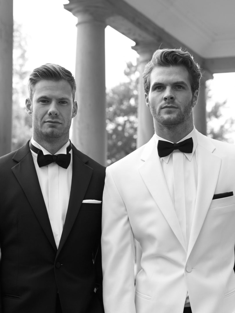 Evening Suits