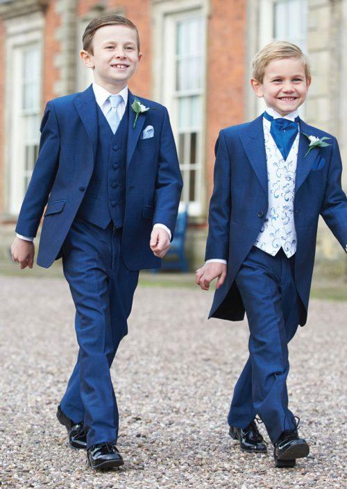 Boys Suit Hire